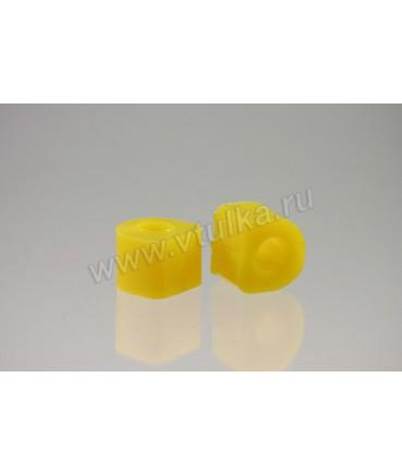 Заказать втулку поперечного стабилизатора концевая ВАЗ 2121 пара по дешевой цене в интернет-магазине